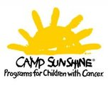 Camp Sunshine Website